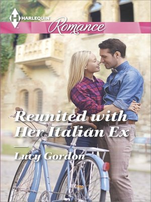 cover image of Reunited with Her Italian Ex
