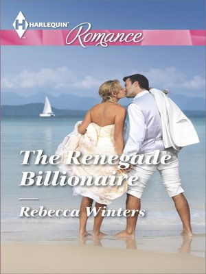 cover image of The Renegade Billionaire