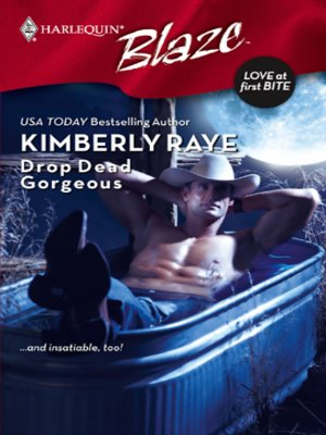 cover image of Drop Dead Gorgeous