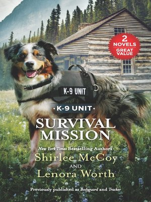 cover image of Survival Mission