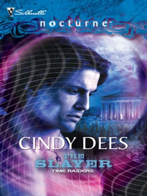 cover image of Time Raiders: The Slayer