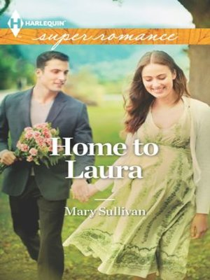 cover image of Home to Laura