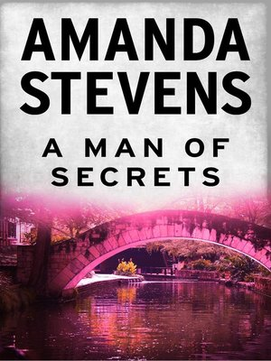 cover image of A Man of Secrets