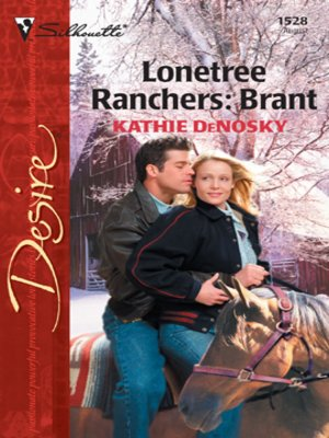 cover image of Lonetree Ranchers: Brant
