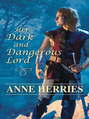 cover image of Her Dark and Dangerous Lord