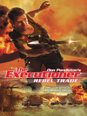 cover image of Rebel Trade