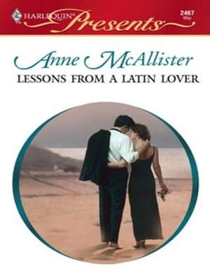 cover image of Lessons from a Latin Lover
