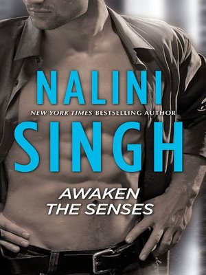 cover image of Awaken the Senses