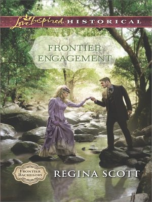 cover image of Frontier Engagement