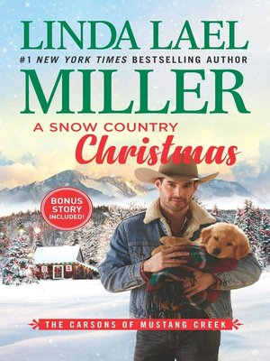 cover image of A Snow Country Christmas--An Anthology