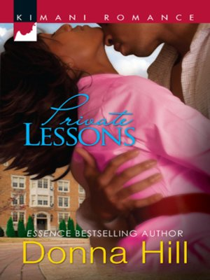 cover image of Private Lessons