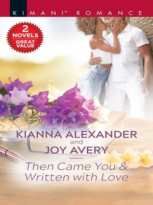cover image of Then Came You ; Written with Love