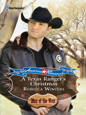 cover image of A Texas Ranger's Christmas