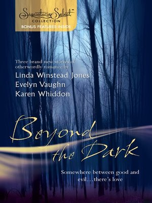 cover image of Beyond The Dark: Forever Mine\Haunt Me\Soul of the Wolf