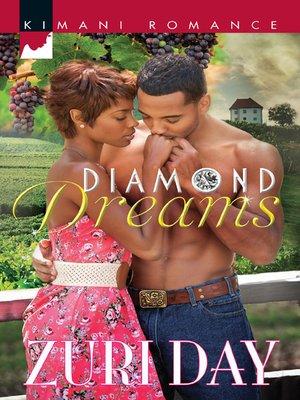 cover image of Diamond Dreams