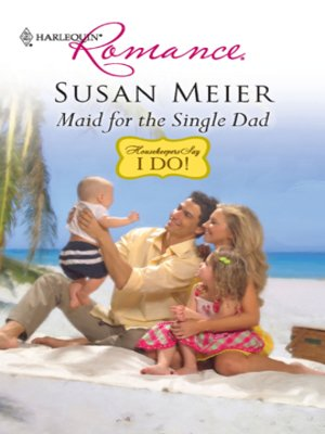 cover image of Maid for the Single Dad