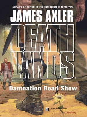 cover image of Damnation Road Show