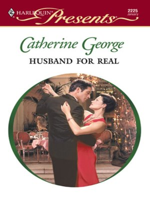 cover image of Husband for Real