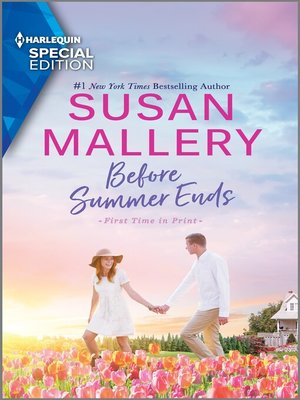 cover image of Before Summer Ends