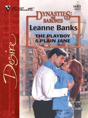 cover image of The Playboy & Plain Jane