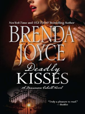 cover image of Deadly Kisses