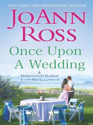 cover image of Once Upon a Wedding