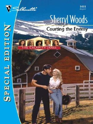 cover image of Courting the Enemy