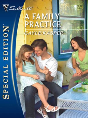 cover image of A Family Practice