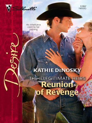cover image of Reunion of Revenge