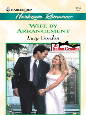 cover image of Wife By Arrangement