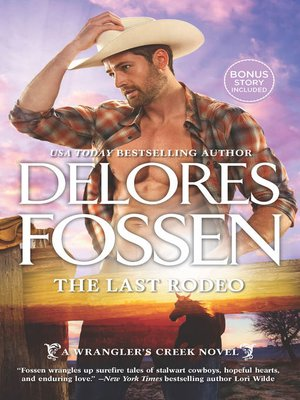 cover image of The Last Rodeo