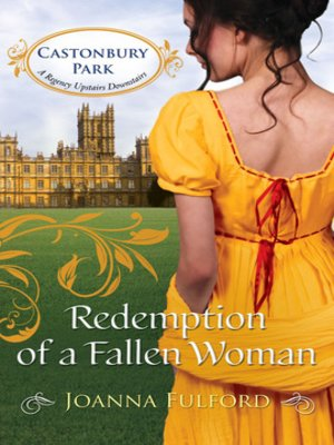cover image of Redemption of a Fallen Woman