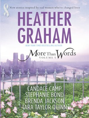 cover image of More Than Words, Volume 5