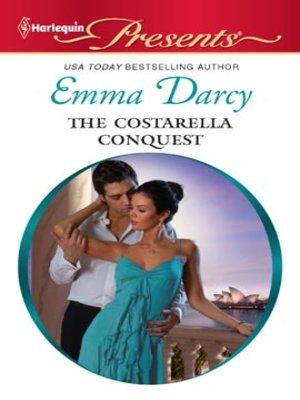 cover image of Costarella Conquest