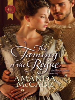 cover image of The Taming of the Rogue