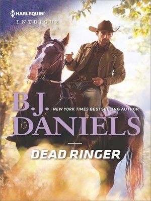 cover image of Dead Ringer