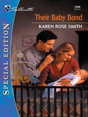 cover image of Their Baby Bond