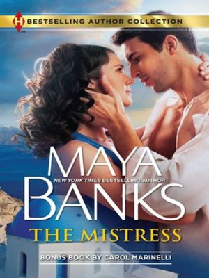 cover image of The Mistress: Wanted: Mistress And Mother
