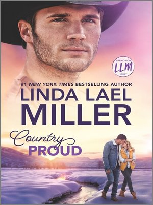 cover image of Country Proud--A Novel