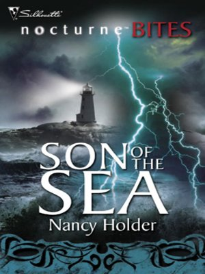 cover image of Son of the Sea