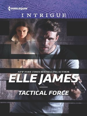 cover image of Tactical Force