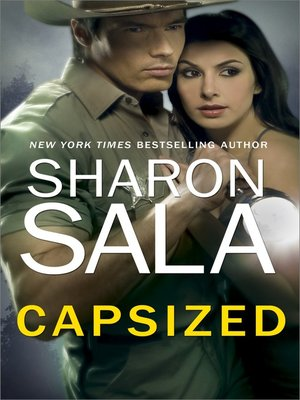 cover image of CAPSIZED