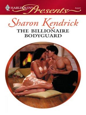 cover image of Billionaire Bodyguard