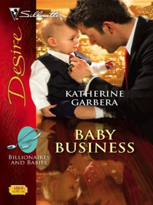 cover image of Baby Business