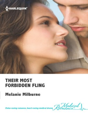cover image of Their Most Forbidden Fling