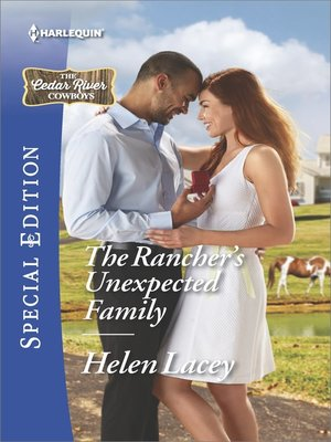 cover image of The Rancher's Unexpected Family
