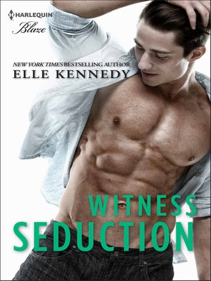 cover image of Witness Seduction