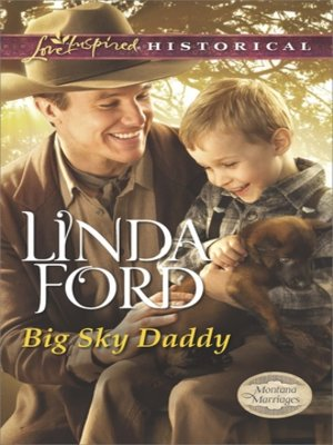 cover image of Big Sky Daddy