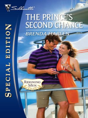 cover image of The Prince's Second Chance