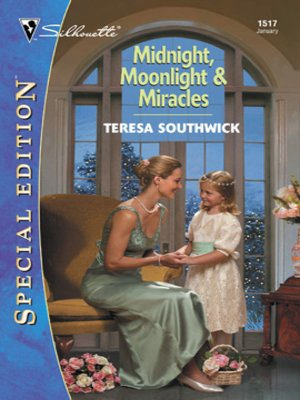 cover image of Midnight, Moonlight & Miracles